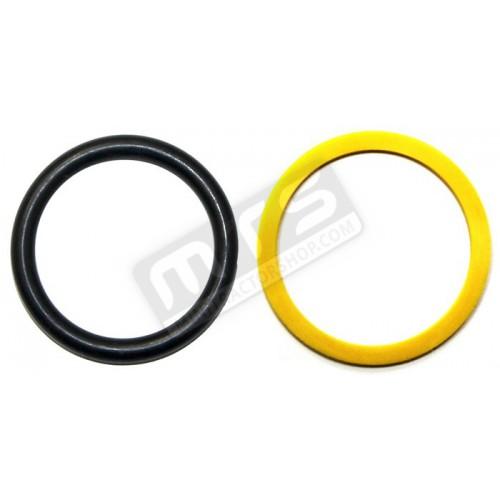 hydraulische zuiger o-ring & spreader