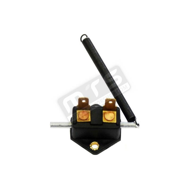 lights brake stop device