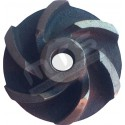 water pump fan