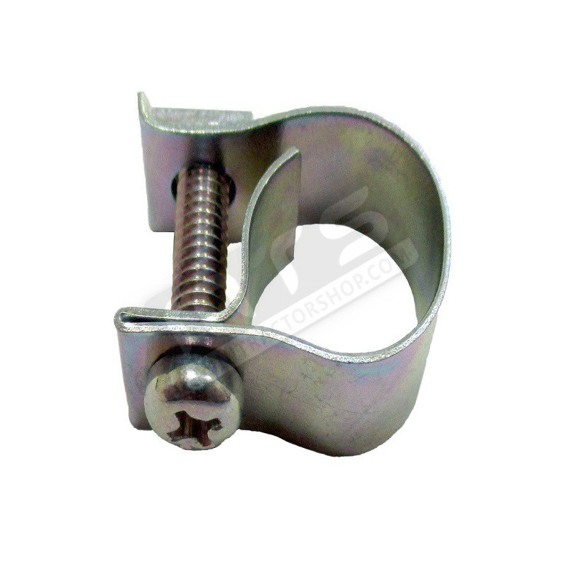 clip pipe fuel