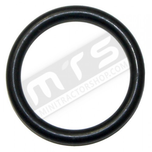 o-ring hydrauliek zuiger & schraapring