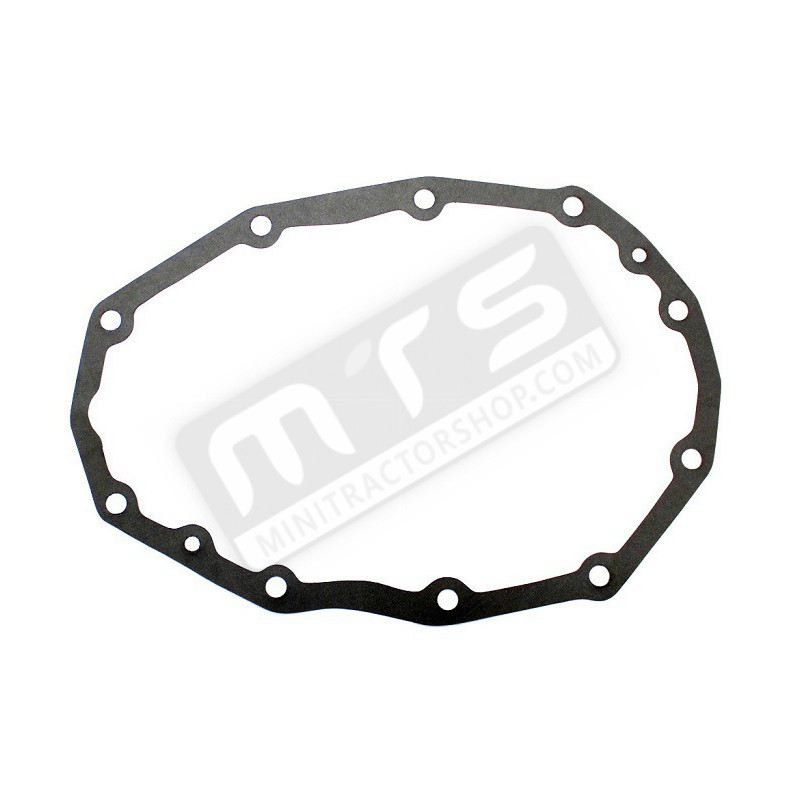 GASKET AXLE CASE RIGHT LEFT