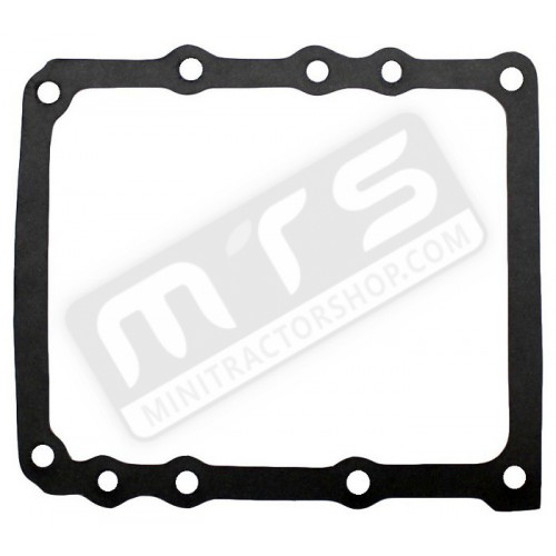 gasket cover gear