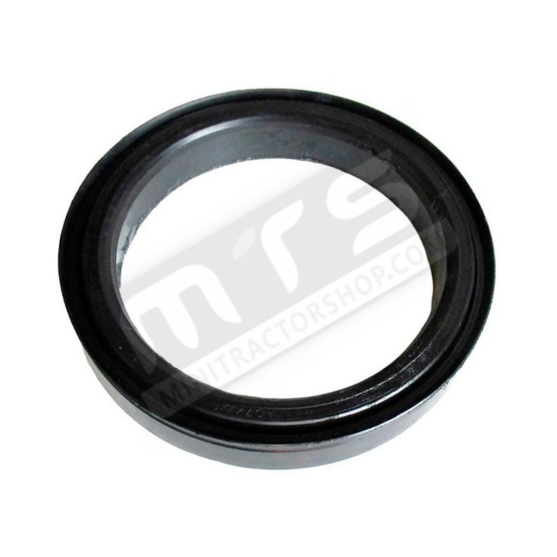 seal wheel turns original Kubota