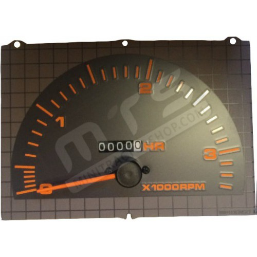 tachometer original Kubota