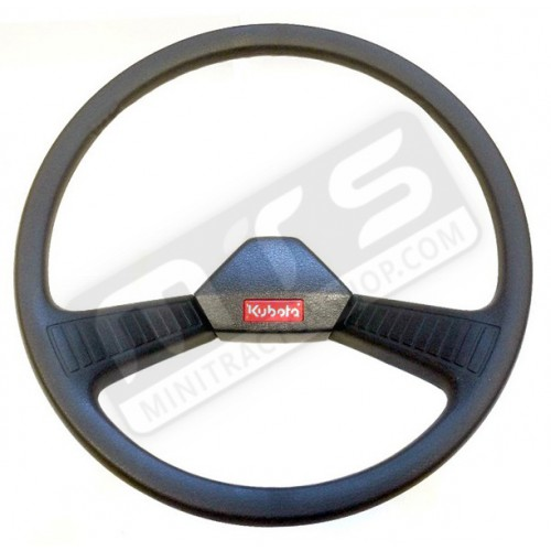 steering wheel original Kubota