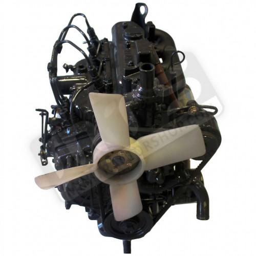 gebruikte motor D1005