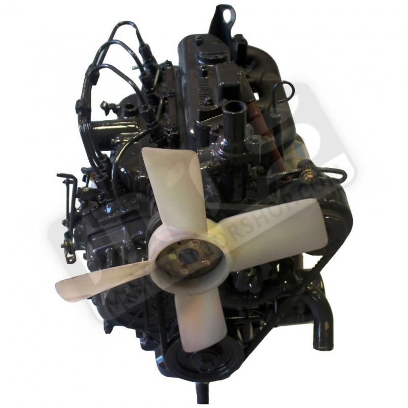 D1005 used engine