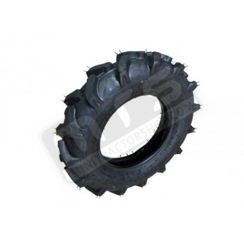 tire tractor profile 600-12
