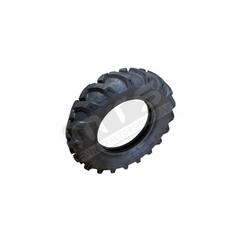 band tractor profiel 750-18
