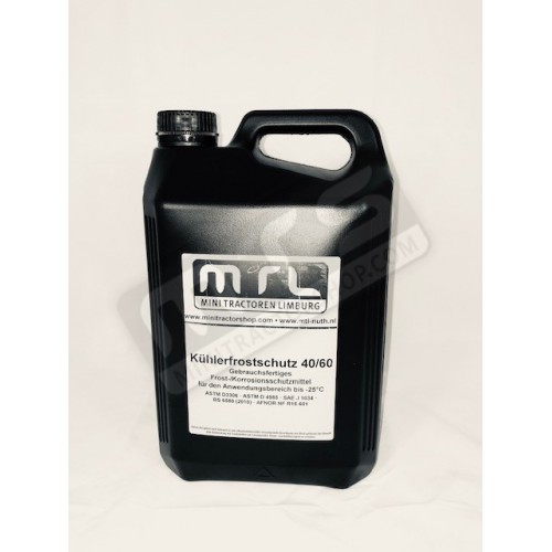 engine coolant 5 liters