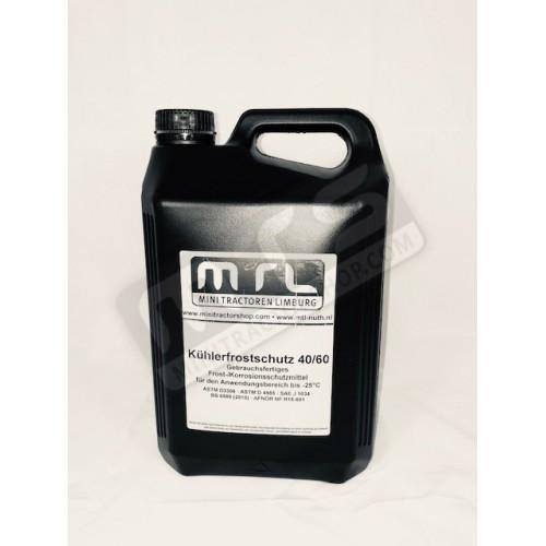 Kühlerfrostschutz 5 liter