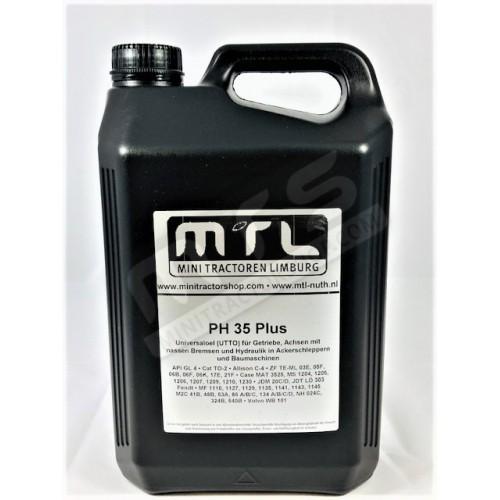 PH 35 plus versnellingsbak- hydrauliekolie 5 Liter