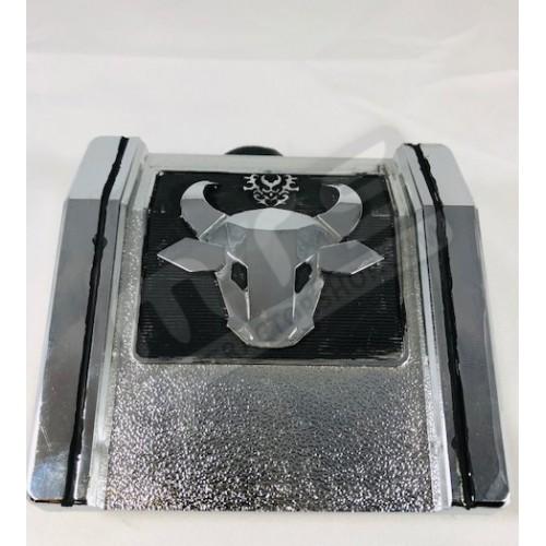 Kubota grill embleem