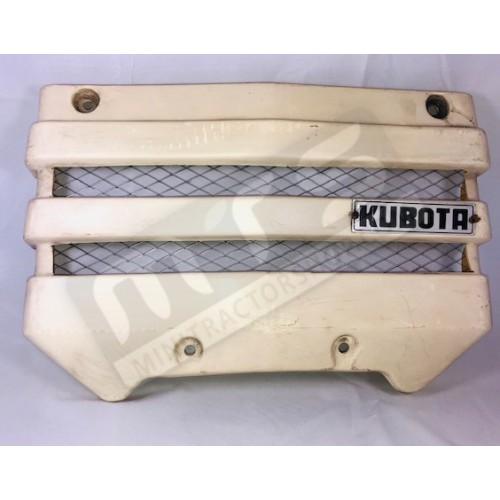 grille mask Kubota