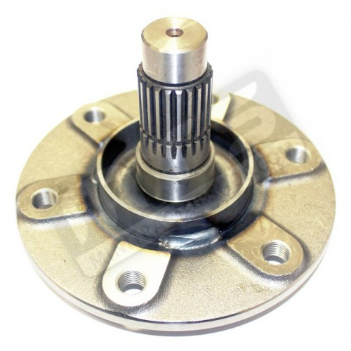wheel hub front original Kubota