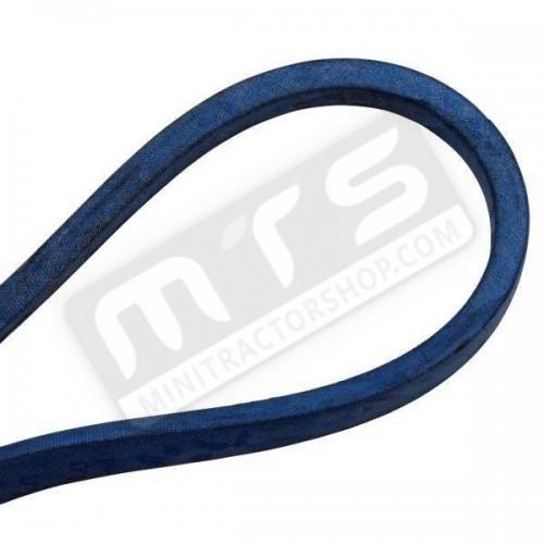 V- belt mower deck FM120