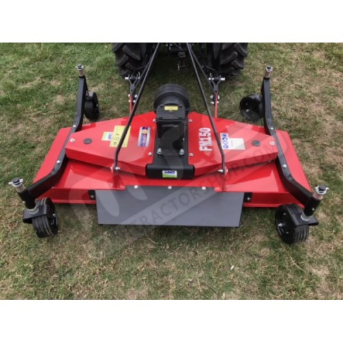 CIRCLE MOWER LEFA 150 cm wide