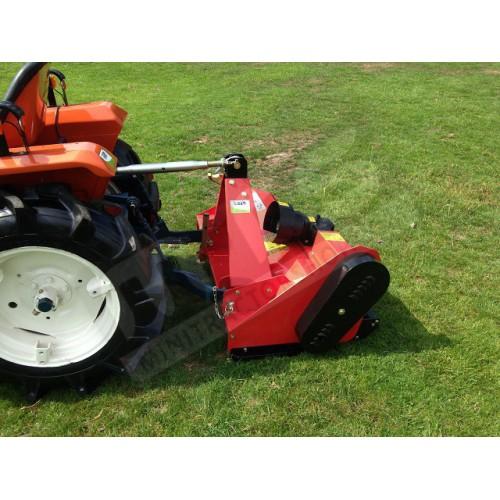 flail mower LEFA 95 cm wide