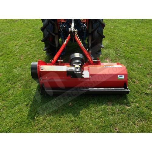 flail mower LEFA 105CM