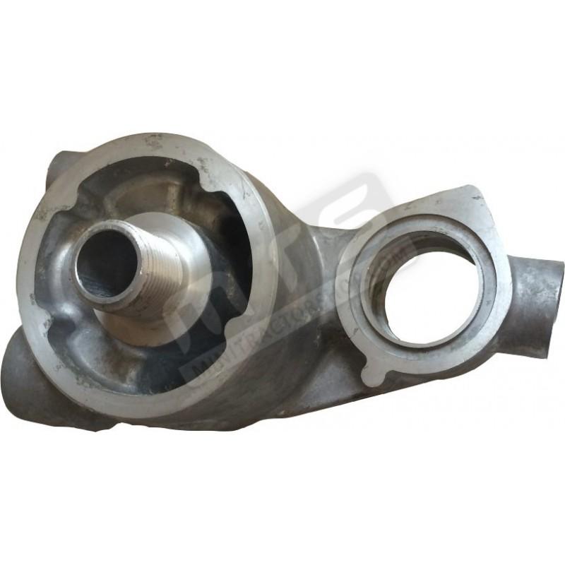 hydrauliek filter houder origineel Kubota