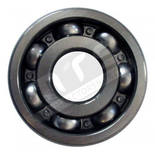 bearing axis PTO