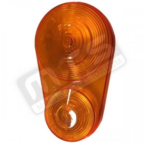 knipperlicht glas origineel Kubota