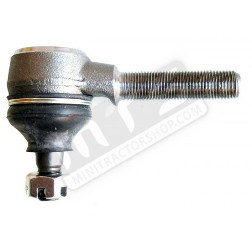 rod tie end right original Kubota