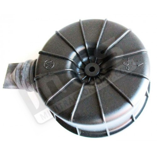 air cleaner filter cap original Kubota