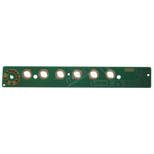 dial oil & battery plate original Kubota