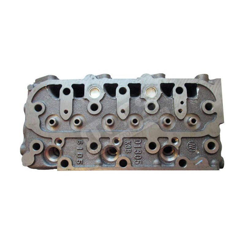 head cylinder engine original Kubota