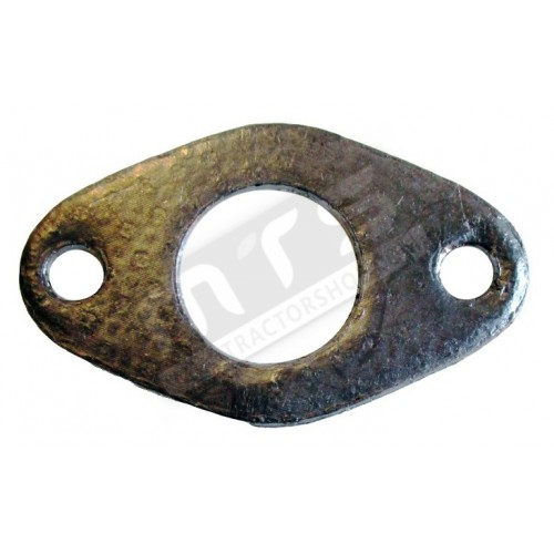 exhaust muffler gasket europe construction