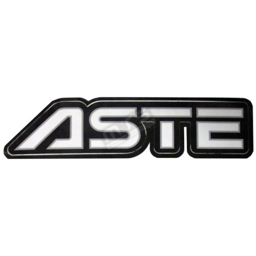 Sticker  Aste 1 item