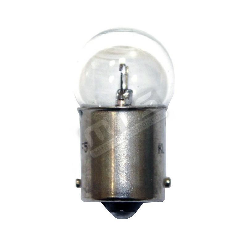 flash lamp 12V 5W