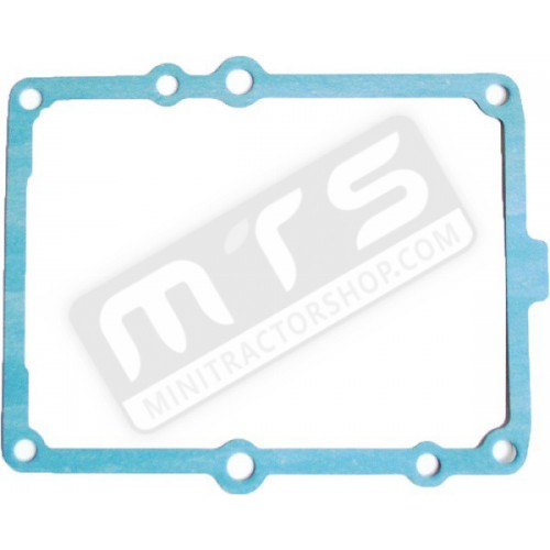 gasket cover gear original Kubota