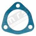 gasket cover wheel only differential original Kubota