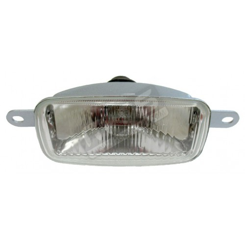 lights original Kubota