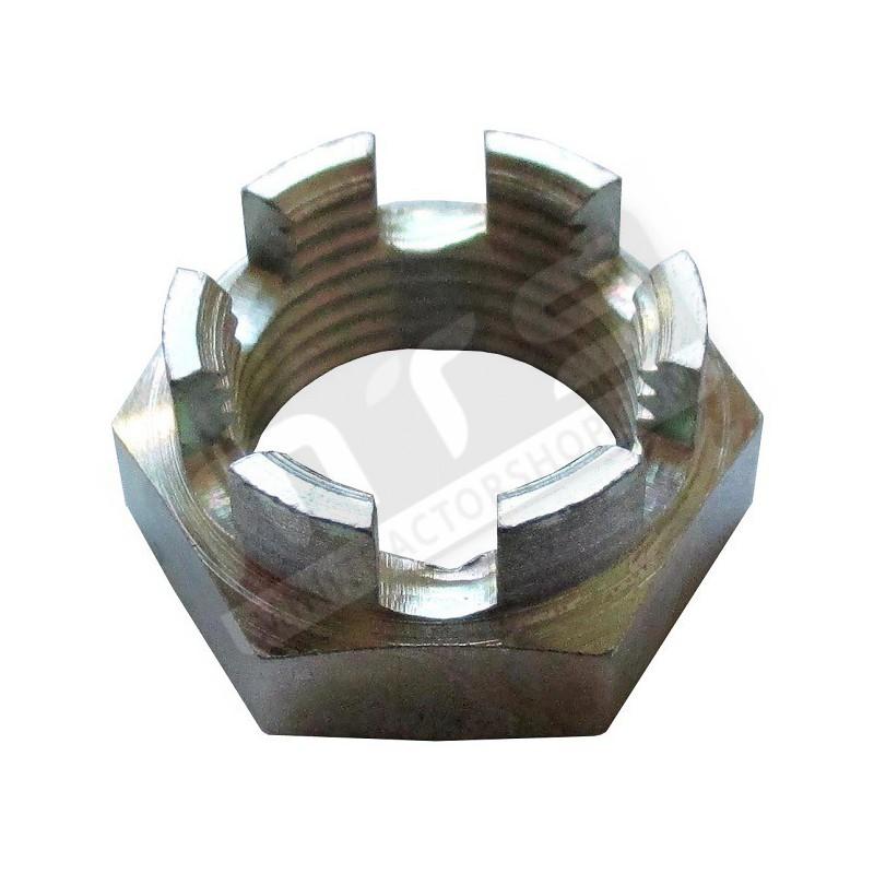 pin center nut original Kubota