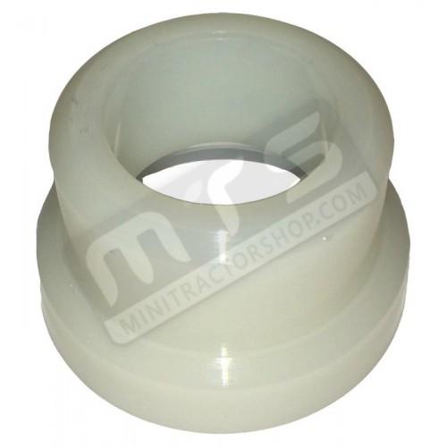 plastic ring aandrijfas 4x4 origineel Kubota