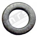 bolt cylinder head washer plain original Kubota