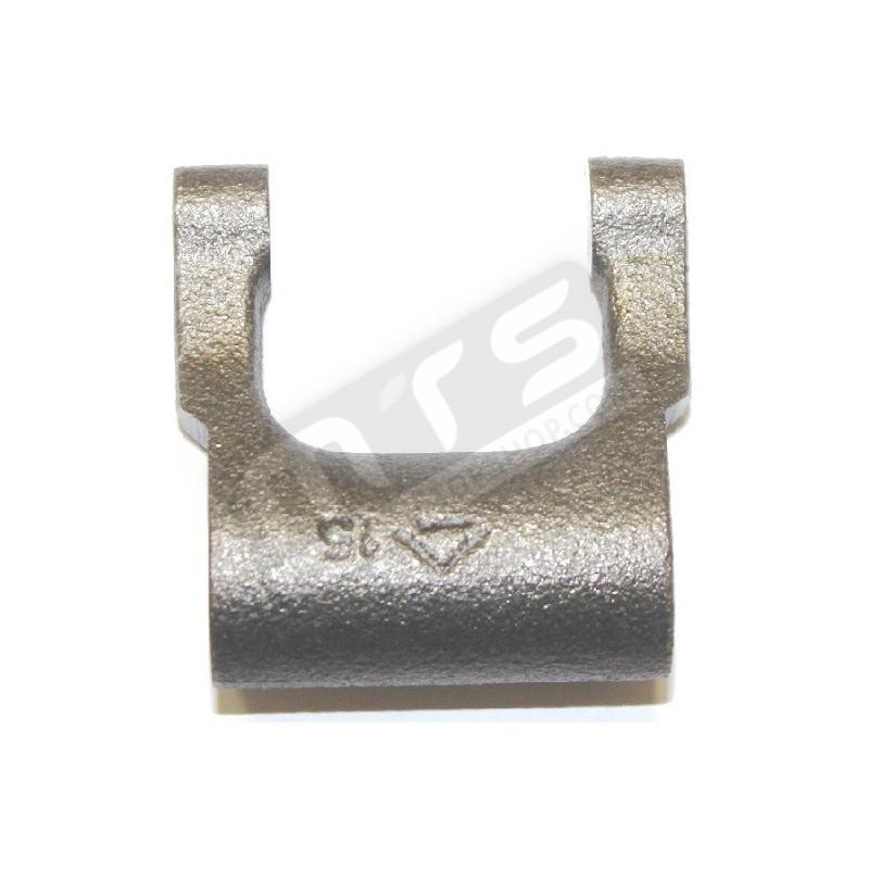 clutch joint cross fork original Kubota