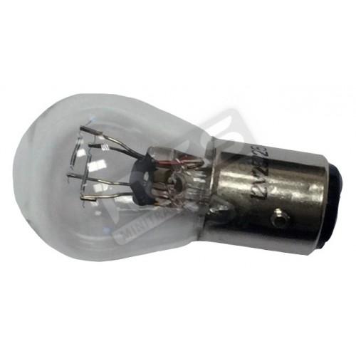 lamp 25W origineel Kubota