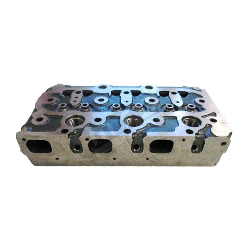 head cylinder engine