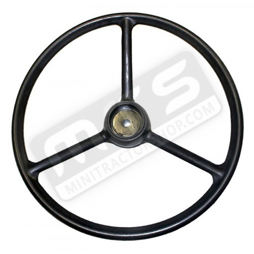 steering wheel without cap 40cm diameter