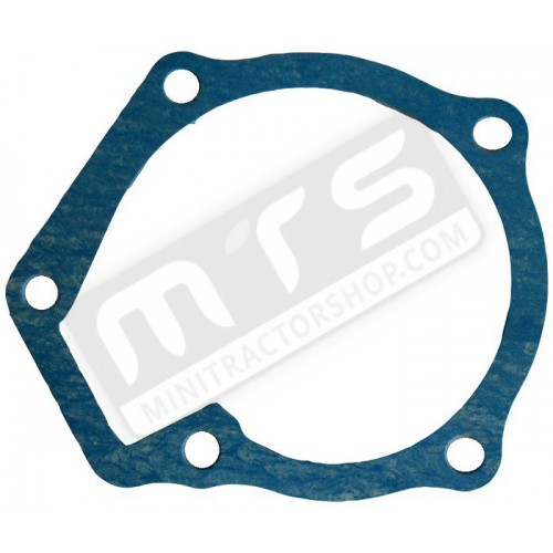 water pump gasket original Kubota