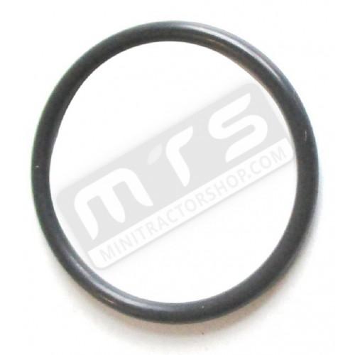 o-ring vooras afstandhouder voorwiel 4x4 origineel Kubota