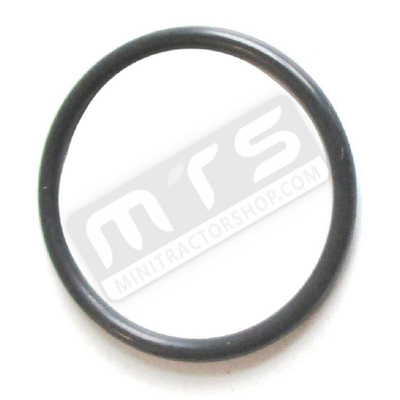 o-ring afstandhouder voorwiel 4x4 origineel Kubota