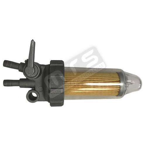 fuel filter base
