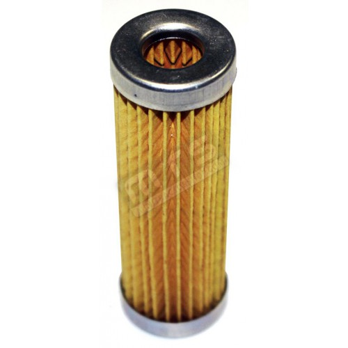 brandstof filter hoogte 85 mm diameter 29 mm gat 13 mm.