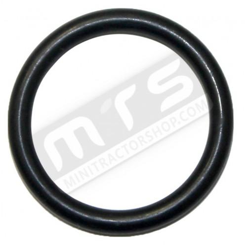 brandstoffilter o-ring